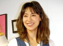 小泉里子「なんでドバイかって…主人の仕事です」 突然のドバイ移住の理由明かす