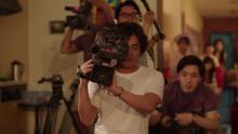 山田孝之『全裸監督2』止まらぬ勢いを感じさせる場面写真