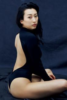 【今週の美女NEWS】浅田舞7年ぶりグラビア、井上咲楽、桃月なしこ、新田あゆなが美BODYで魅了