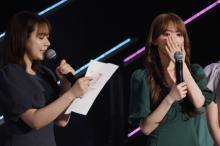 宮脇咲良、HKT48卒業発表 指原莉乃からの手紙に感涙「咲良の人生は咲良のもの」【手紙全文】