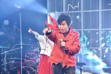 水木一郎率いる「アニソン登山部」 初ライブで豪華メドレー熱唱