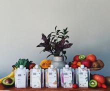 発酵の力×野菜とフルーツの恵みに感謝。歴史ある酒蔵がつくる甘酒スムージーがオンラインで先行発売されます