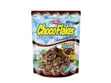 ひんやりミントの爽快感!「チョコフレーク チョコミント」が今年も発売