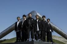 DA PUMP、6人体制第1弾でm.c.A・T名曲カバー 新ビジュアルも公開