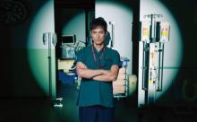 """沢村一樹、月9『ナイト・ドクター』で""""慕われない""""指導医役 笑顔は封印?"""