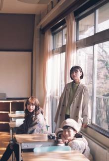 桜井玲香、映画初主演 大人になりきれない20代女子、等身大で演じる
