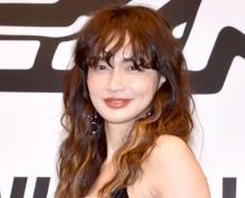 長谷川京子が美尻&美背中を披露 フォロワー「Sexyすぎる」「エロセクシーハセキョー」
