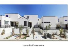 DINKS向けの分譲住宅「Sumi-Ka 空の稔」が千葉県松戸市に誕生