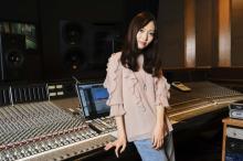 山口真帆、2年半ぶりレコーディング 主演映画『ショコラの魔法』主題歌でmzsrzとコラボ