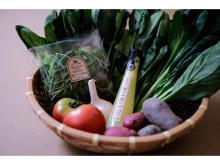 奈良県曽爾村の野菜と加工品が毎月届く「そにのわマルシェ定期便」サービス開始