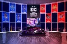 『DC展』会場構成や展示イメージ解禁 割引チケットの販売も決定