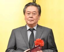 風間杜夫『古畑任三郎』で共演の田村正和さんを追悼「生涯スターとして過ごされた」