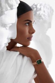"""おしゃれは手元から。DANIEL WELLINGTON初の""""スクエア型腕時計""""でコーデを格上げしましょ"""