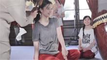 紺野彩夏&久保田紗友主演『藍に響け』メイキング公開 鶴嶋乃愛が鑑賞コメント「とてもまぶしく、はかない」