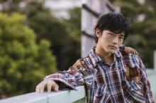 "Kaito、俳優活動を""櫻井海音""へ改名 20歳機に「十字架のような気持ちで」"