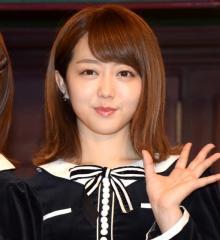 峯岸みなみ、28日にAKB48劇場で卒業