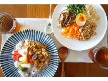 植物由来100%の新しい代替肉「豆腐MEAT」を使用したお惣菜2種が発売!