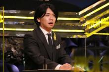野田クリスタル『IPPONグランプリ』初参戦 粗品の姿勢に感激「また学びました」
