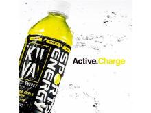 水分補給に優れ、エナジー成分を配合したハイブリッド進化系スポーツ飲料が新発売!