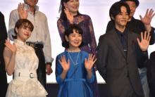 吉永小百合、緊急事態宣言下の映画封切りに心境「うれしいことなんですけど、残念」