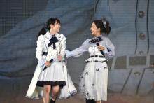 板野友美、妊娠発表後初の公の場「ベビちゃんも踊ってました」