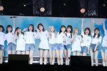 AKB48チーム8、足掛け7年47都道府県ツアー完遂 本田仁美の復帰&卒業?のドッキリも