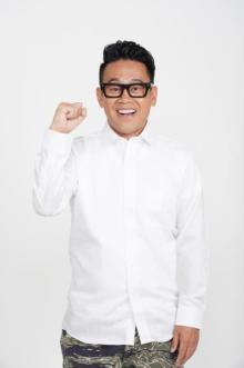宮川大輔、日テレでSDGsについて考える応援サポーターに就任「全部残さず食べ切ります!」