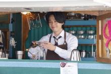 中村倫也主演『珈琲いかがでしょう』最終話 たこの願いを叶えることはできるのか?