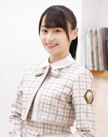 日向坂46・影山優佳、声優に初挑戦 アニメ『さよなら私のクラマー』で海老名あやめ役