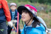 【おかえりモネ】第8回見どころ 百音が小学生たちと植林体験へ