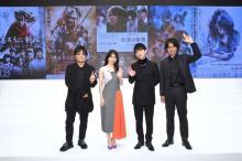 『るろうに剣心』全シリーズ「上海国際映画祭」で一挙上映 日本実写映画初の快挙