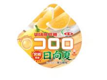 宮崎県産の日向夏を使用!「コロロ 日向夏」がファミリーマートで先行発売