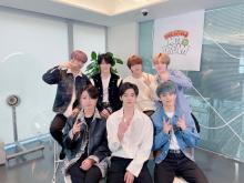"""NCT DREAM、初アルバムへの思いを打ち明ける """"7DREAM""""で刺激的にカムバック【独占インタビュー】"""
