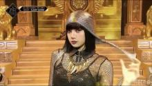 BLACKPINKリサ『KINGDOM』にサプライズ登場「カリスマだ」 世界トレンド1位獲得