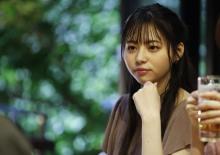 """『恋とオオカミ』りょうか、OL姿で白濱亜嵐と""""合コン"""" 『泣くな研修医』出演"""
