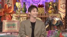AAA・與真司郎、こだわりの自宅をテレビ初公開 潔癖な一面が明らかに