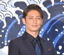 玉木宏、祖父が100歳に 第1子も誕生し「早く会いに行ける日が来ればいいな」