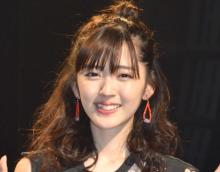 鈴木愛理、美くびれあらわな大胆美ボディ「か、か、可愛すぎて鼻血出そうです…」「最高です」