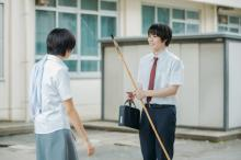 『ドラゴン桜』で注目の細田佳央太、出演映画の場面写真