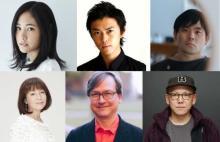 『ショートショート フィルムフェスティバル & アジア 2021』コンペ審査員発表