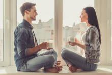 男性と話すときに意識して!相手が心地いいと感じる「間」の作り方