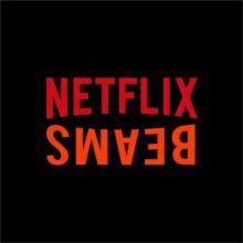 すでに完売続出の好評ぶり 世界初NetflixとBEAMSコラボアイテムを展開