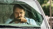 ラッセル・クロウ、映画『アオラレ』は「経験したことがない挑戦だった」