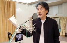 役所広司、3度目の細田守監督作品に参加 『竜とそばかすの姫』主人公の父親役