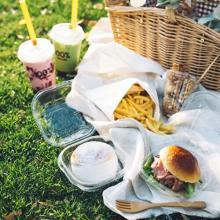 梅雨の晴れ間に手ぶらで楽しめちゃう。天王寺公園に美味しさを詰めこんだ「ピクニックバスケット」が登場