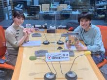 高野麻里佳、アニメ『エデン』収録裏側&演じる上での心がまえを明かす
