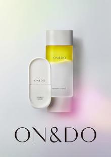 """年1回しか摘むことができない""""椿の若葉""""を使用。「ON&DO」から夏の肌に嬉しいミスト化粧水が登場"""