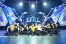 『PRODUCE 101 JAPAN SEASON2』コンセプトバトル評価 「Goosebumps」チームが1位に アルバム7・21発売決定