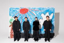 ムロツヨシのライフワーク舞台『muro式』東京公演を有料配信