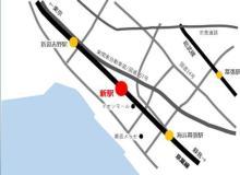 京葉線「幕張新駅」の駅名募集、早くもネット上で大喜利「幕張ニッセ」「幕張メッセここじゃないよ駅」